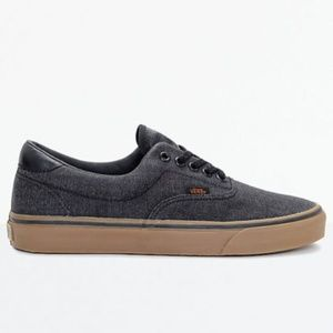 29e49aba9b Vans Shoes - SOLD Vans Era 59 CL Black Denim   Gum Skate Shoes
